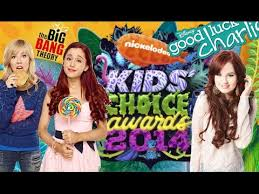Image result for kids choice awards 2015 nominees
