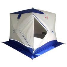 Купить зимние <b>палатки</b> по доступной цене в Москве в интернет ...