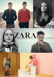 target market zara anita ghamal fashion design zara6