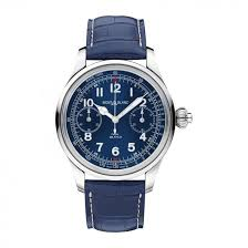 Montblanc: 1858 Chronograph Tachymeter Limited Edition (с ...