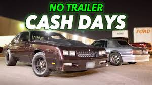 <b>Street Racing</b> for Money! (600-1000hp cars)