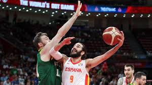 Basketball World Cup: Spain and Argentina to battle for title - BBC ...
