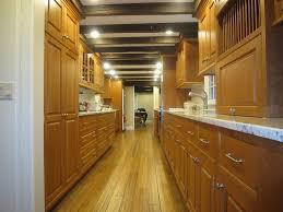 Contemporary Galley Kitchen 22 Luxury Galley Kitchen Design Ideas Pictures