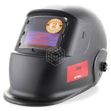маска сварщика fubag хамелеон optima 4 13 visor black 38438