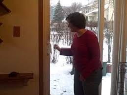 door patio window world: susan explains her new patio door from window world of chicagoland