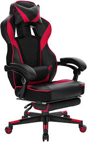 <b>Gaming chair executive</b> chair made of synthetic <b>leather</b> Gavin ...