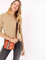 <b>Leather</b> | Handbags | Women's Handbags | M&S