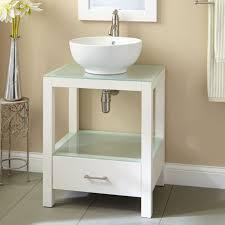double bowl bathroom sink small porcelain top bowl  casual bathroom vanities vessel sinks on usual floortile model a