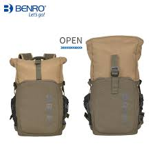 <b>Benro INCOGNITO B100 B200</b> Travel Camera Backpack Digital ...
