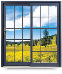 patio sliding glass doors vinyl sliding patio doors from vytex windows