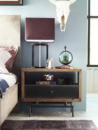 bedroom nash side table nightstands bedroom furniture interior design
