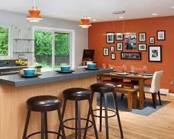ideas burnt orange:  burnt orange kitchen design ideas