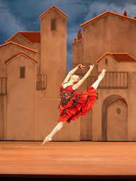 dance review don quixote the royal ballet at the auditorium don quixote by petipa original choreography marius petipa choreography carlos acosta