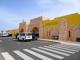 Flughafen Boa Vista Rabil