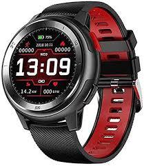 Leeyy <b>DT68 Smart Watch</b> Bracelet with 20 Dial Fitness: Amazon.de ...
