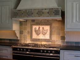 Rooster Chicken Kitchen Decor Rooster Decor For The Kitchen Design Inspirations 4moltqacom