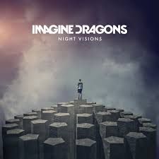 <b>Night</b> Visions (Deluxe) by <b>Imagine Dragons</b> on Spotify