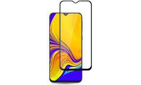 <b>Защитное стекло</b> 3D <b>FullGlue</b> для смартфона Samsung Galaxy ...