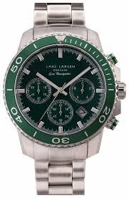 Наручные <b>часы Lars Larsen</b> 134SBSB — купить по выгодной цене ...