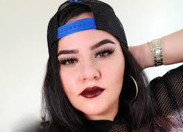 makeup artist to the stars najila kaddour