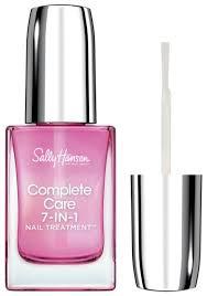 Купить <b>Базовое и верхнее покрытие</b> Sally Hansen Complete Care ...