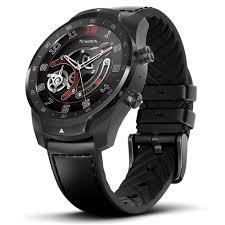 Ticwatch PRO <b>Smart Watch 1.4 Inch</b> OLED/LED Double Screens Black