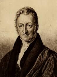 Thomas Robert Malthus ... - malthus