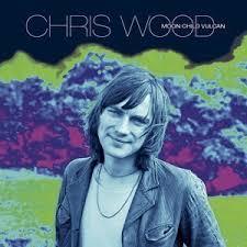 <b>Chris Wood</b> - <b>Moon</b> Child Vulcan (2017, Vinyl) | Discogs