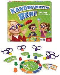 <b>Spin Master Games Fibber</b> Board Game, Board Games - Amazon ...