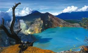 Image result for kawah ijen
