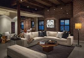 black shag rug living room contemporary amazing ideas with wall art built in wine shelves black shag rug home office