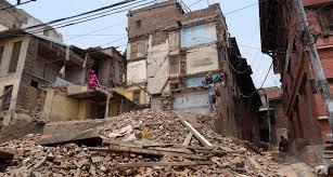 car times  rebuilding bhaktapur