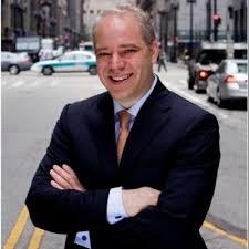 <b>Jason Saul</b> - The CSR Blog