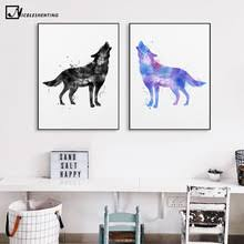 Buy <b>canvas print wolf</b> and get free shipping on AliExpress.com