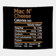 Mac <b>N</b> Cheese <b>Tapestries</b> | TeePublic