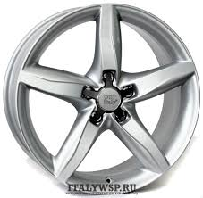 <b>WSP Italy</b> (Replica) W561 KASSEL silver