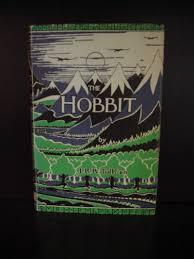the hobbit by j r r tolkien the hobbit
