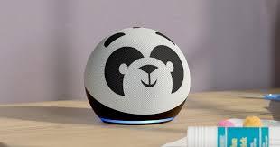 Amazon's <b>kid</b>-savvy Alexa a welcome <b>new</b> option for Echo speakers ...