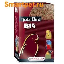 <b>Versele</b>-<b>Laga</b> Гранулированный <b>корм</b> для волнистых попугаев и ...