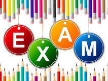 Image result for clip art for exams