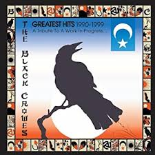 <b>Black Crowes - Black Crowes</b> - Greatest Hits 1990-1999: Tribute ...