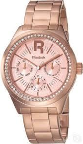Купить <b>женские часы</b> бренд <b>Reebok</b> коллекции 2020 года в ...