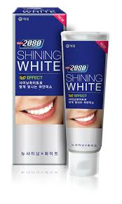 "<b>Зубная паста</b> 2080 ""<b>Сияющая</b> белизна"", отбеливающая, 100 г ..."