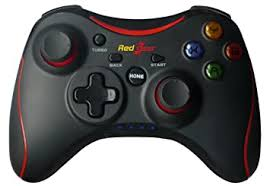 Buy Redgear Pro Wireless Gamepad (Compatible with ... - Amazon.in