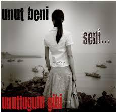 Картинки по запросу BENİ UNUT