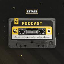Podcast Estats Cartola