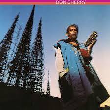 <b>Don Cherry</b>: <b>Brown</b> Rice. Vinyl. Norman Records UK