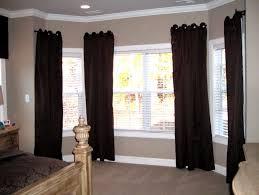 window ideas bay treatment