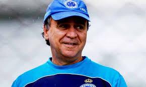 Na rota do bi do Campeonato Nacional, o precioso Cruzeiro de Marcelo de Oliveira