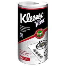 «Универсальные <b>салфетки для уборки</b> Kleenex Viva» — Товары ...